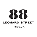 88 Leonard Street Tribeca logo