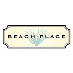 Beach Place logo