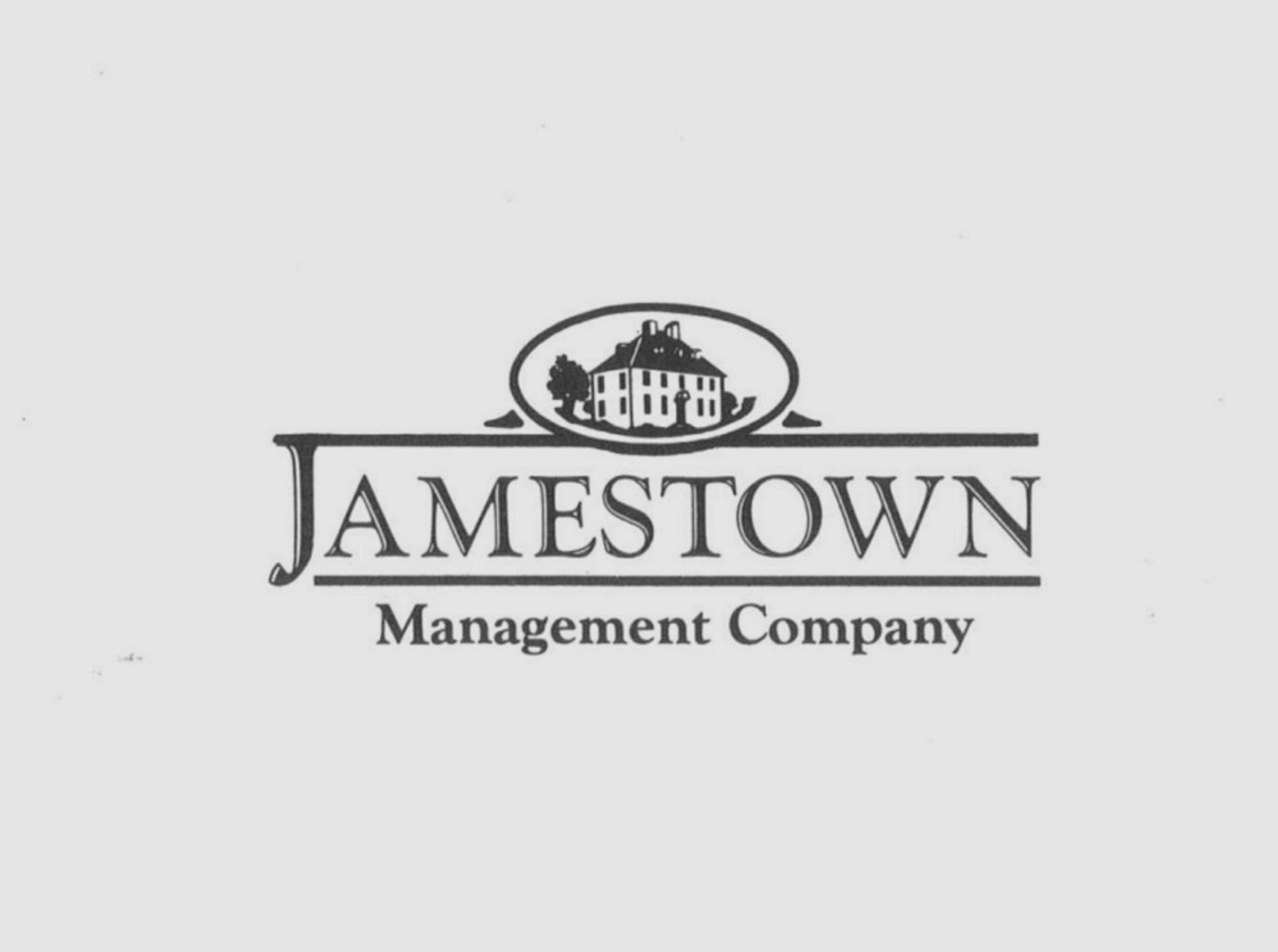 Jamestown Original Logo