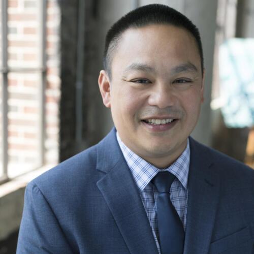 Trung Doan head shot