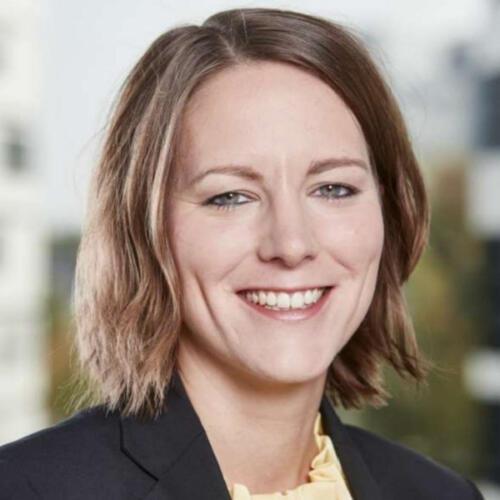 Jessica Queißer head shot
