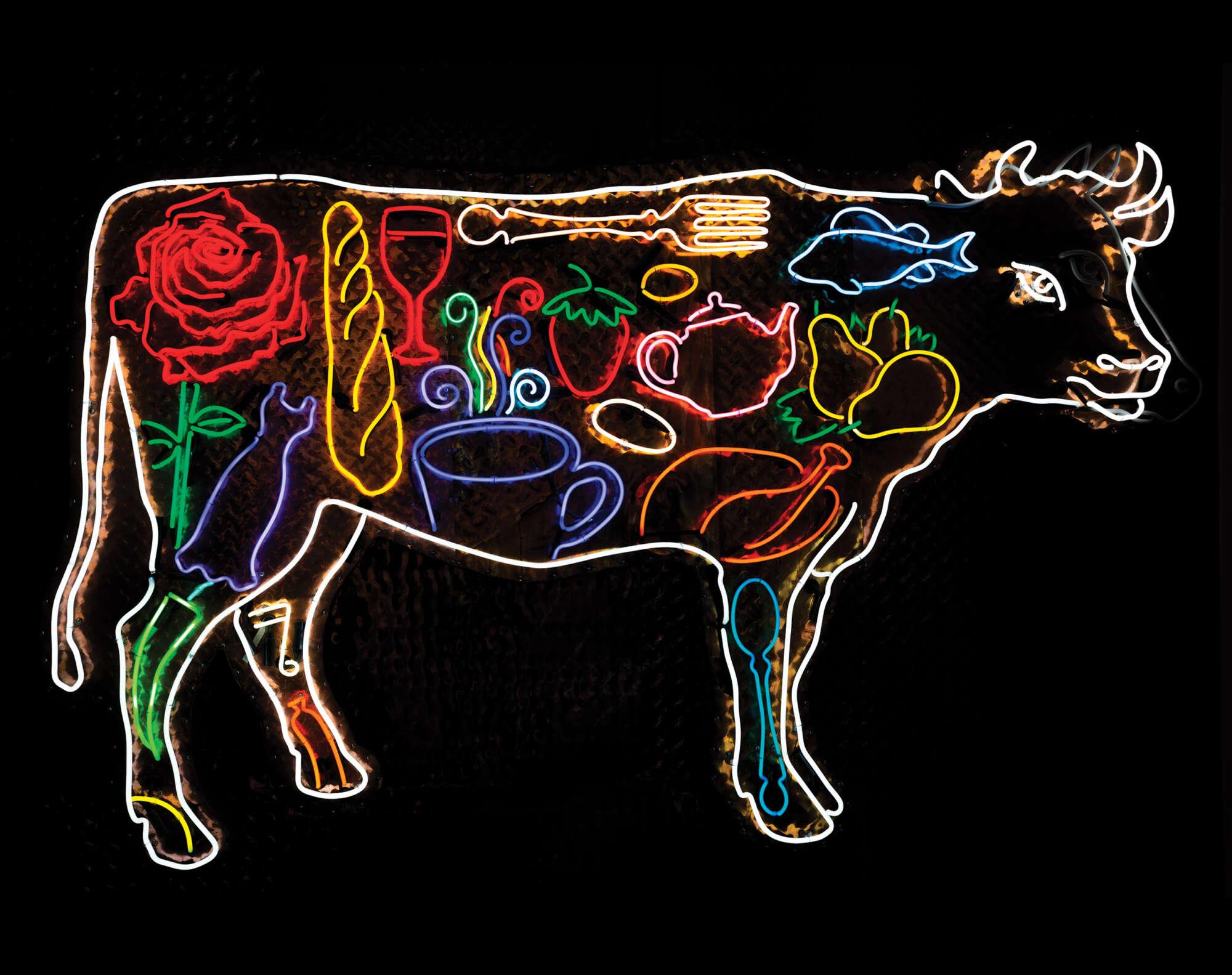 CL Cow