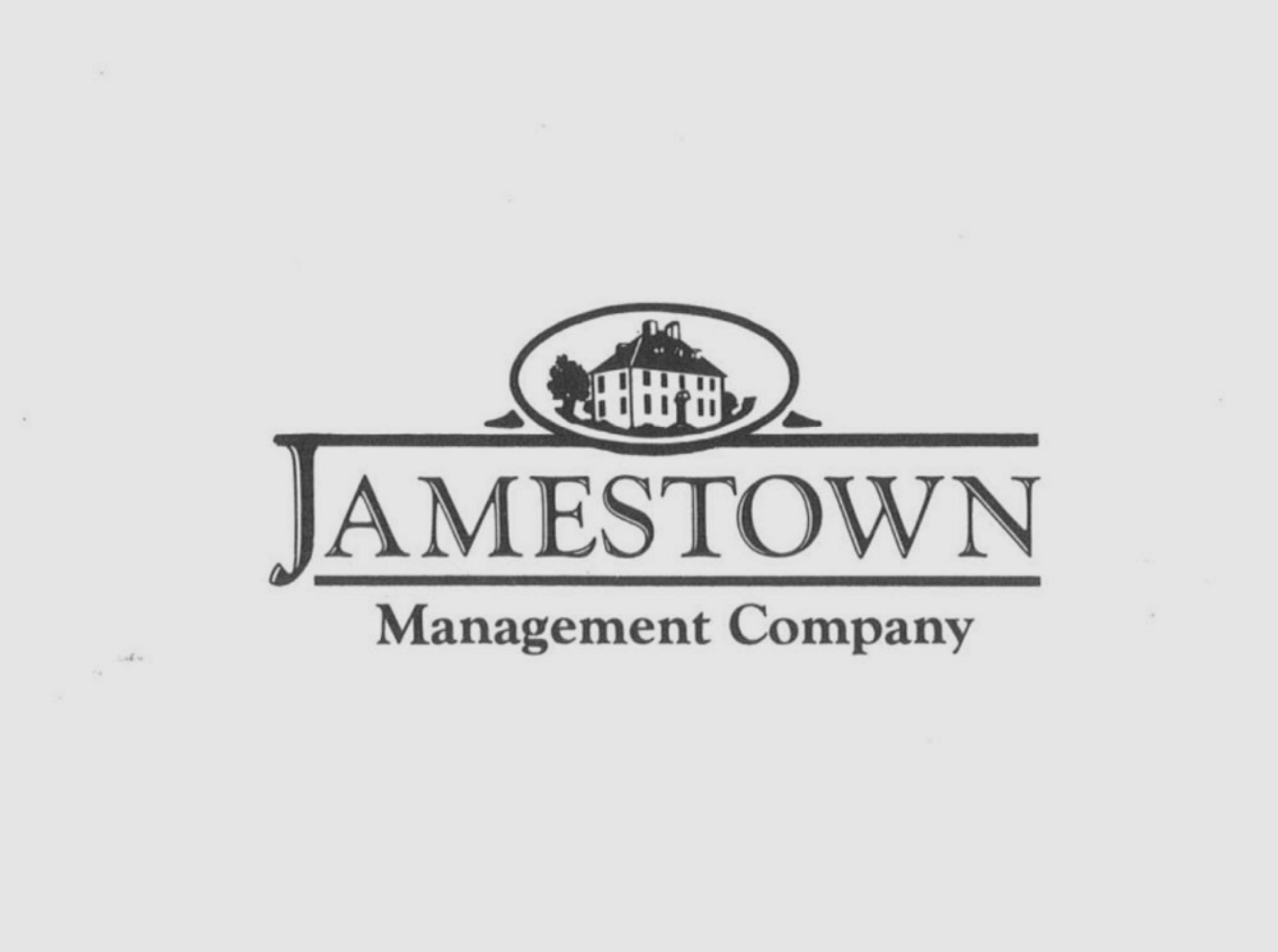 Jamestown Original Logo