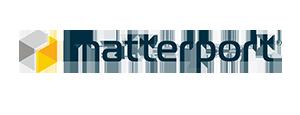 Logo matterport 20201008