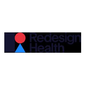 Logos redesign health